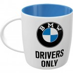 šálka BMW Drivers Only 10014954