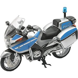BMW R 1200 RT Police 10013312