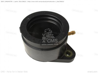 joint carburetor 1 5EA135862000