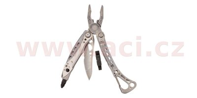LEATHERMAN SKELETOOL - MALÝ MULTITOOL nôž LE 830956