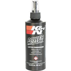 K&N AIR FILTER CLEANER 355mL 10004247